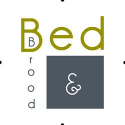1 bed en brood